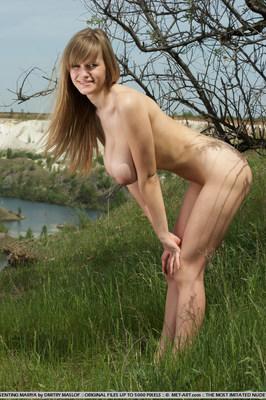 Big Naturals In Nature - 14