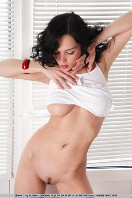 Jenya Is Hotter Than Ever - 06