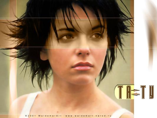 Tatu Yulia Volkova Pics And Wallpapers -  Real Lesbian Love - 03