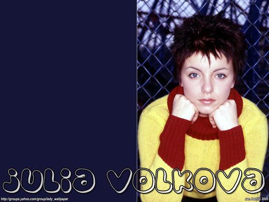 Tatu Yulia Volkova Pics And Wallpapers -  Real Lesbian Love - 08