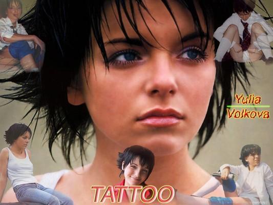 Tatu Yulia Volkova Pics And Wallpapers -  Real Lesbian Love - 13