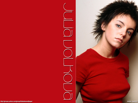 Tatu Yulia Volkova Pics And Wallpapers -  Real Lesbian Love - 14