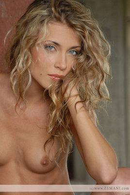 Zemani Skinny Blonde Lika - 07