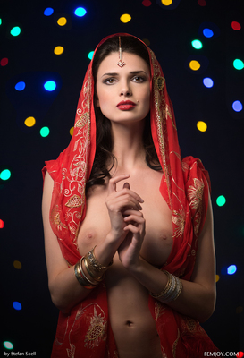 Jasmine Via Femjoy - 01