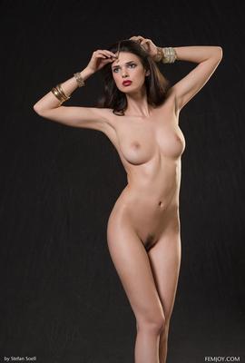 Jasmine Via Femjoy - 09