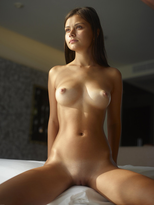 Exotic Beauty Venus Via Hegre-Art - 11