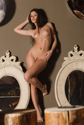 Caprice Via Met-Art - 09