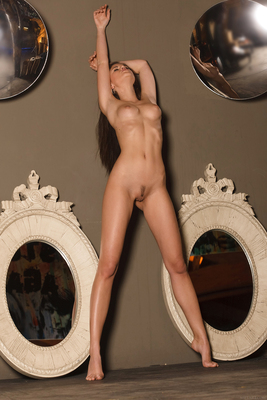 Caprice Via Met-Art - 10