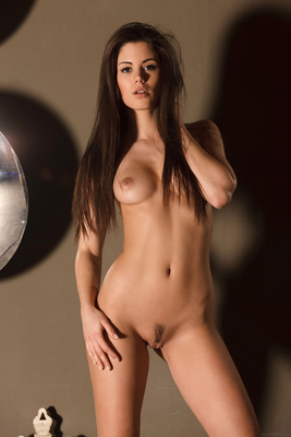 Caprice Via Met-Art - 12