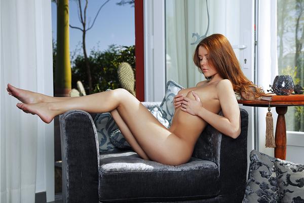 Hot Body Of Sybil A Via Met-Art - 03