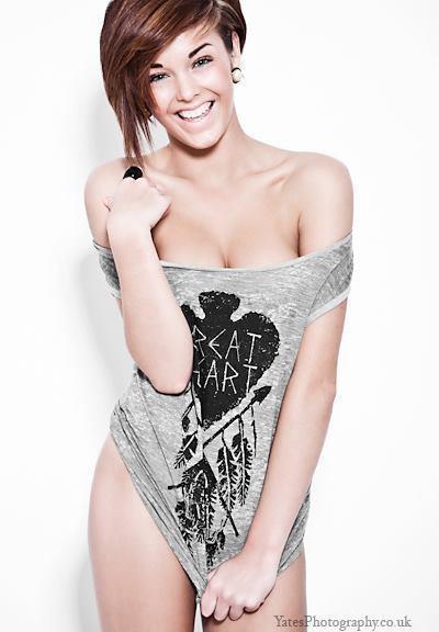 mainstream hottie rosie robinson - picture 10 - exgirlfriend market