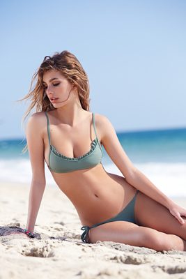 Camila Morrone Free People Collection 2015 - 09