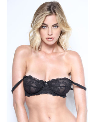 Natural Busty Beauty Elizabeth Turner - 08