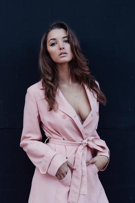 Hot Stunner Alyssa Arce - 06
