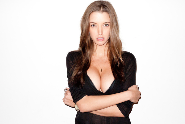 Hot Stunner Alyssa Arce - 07