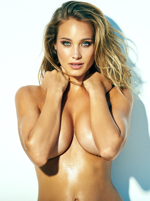 New Pictures Of Sexy Mainstream Model Hannah Davis - 10