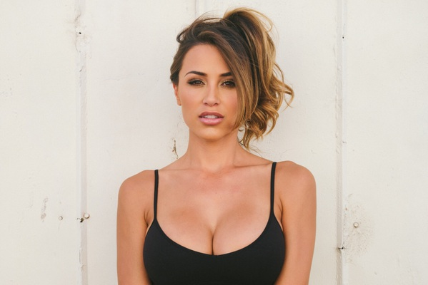 Best Of Busty Playmate Ana Cheri 2016 - 02