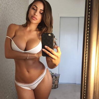 Best Of Busty Playmate Ana Cheri 2016 - 03