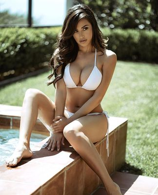 Best Of Busty Playmate Ana Cheri 2016 - 05