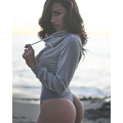 Best Of Busty Playmate Ana Cheri 2016 - 13