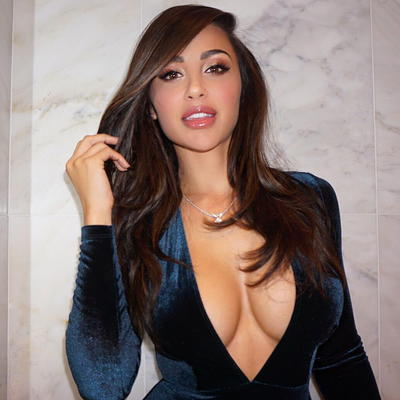 Best Of Busty Brunette Ana Cheri 2017 - 04