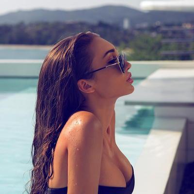 Instagram Hottie Anyuta Rai - 04
