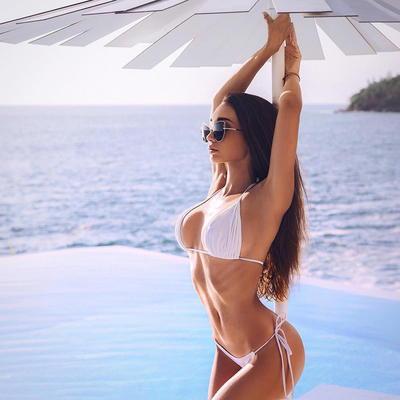 Instagram Hottie Anyuta Rai - 05