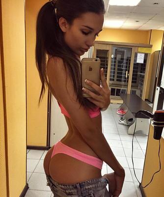 Instagram Hottie Anyuta Rai - 07