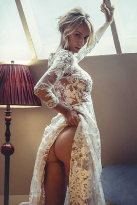 Bryana Holly Candids 2017 - 03