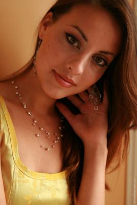 Lorena Yellow for Nakedby - 01