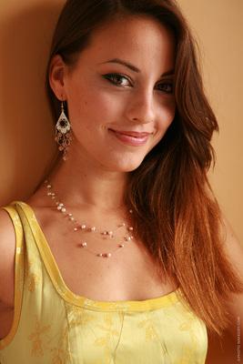 Lorena Yellow for Nakedby - 02