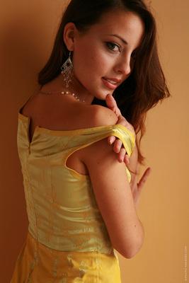 Lorena Yellow for Nakedby - 03