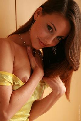 Lorena Yellow for Nakedby - 05
