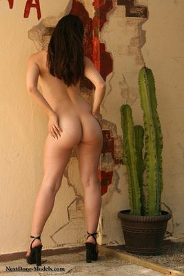 Abby Brooks for Next Door Models - 07