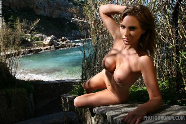 Jenna Emerald Bay for PhotoDromm - 05
