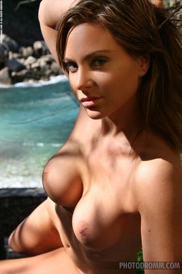 Jenna Emerald Bay for PhotoDromm - 06