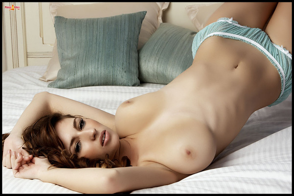 Shay Laren For Pinup Files - 09