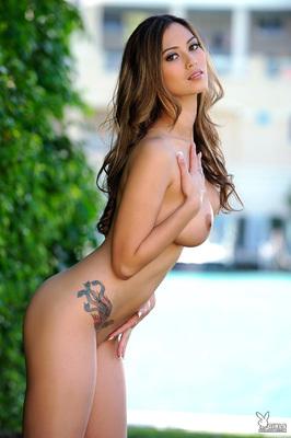 Jasmine Davis for Playboy Girls - 04