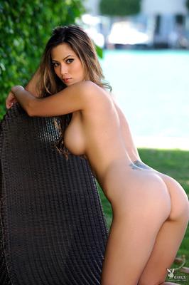 Jasmine Davis for Playboy Girls - 12
