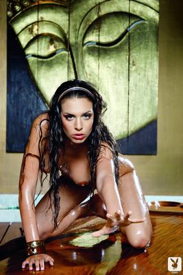 Ava Karabatic Playboy - 13
