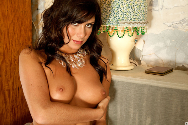 Playboy Krystina Moore for PlayBoy Girls - 14