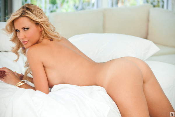 Dalene Kurtis Nude for PlayBoy Girls - 11