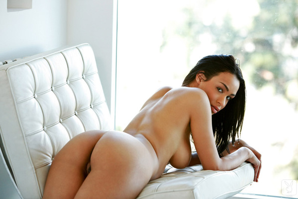 Andrea Leilan for Playboy Girls - 12