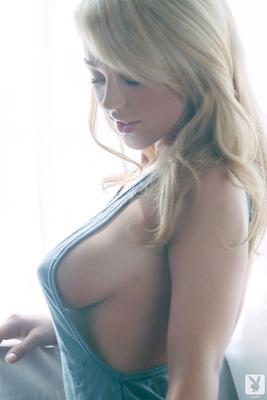 Krystal Lyne for Playboy - 00
