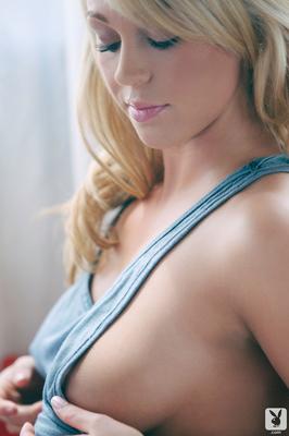 Krystal Lyne for Playboy - 05
