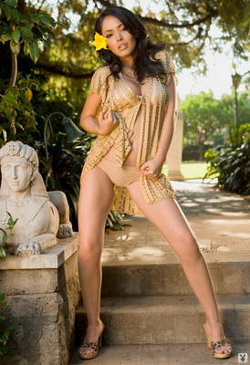 Andreea Mantea Staycation Features Playboy Plus - 07