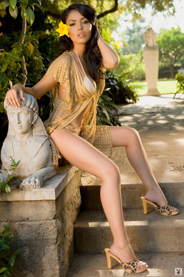 Andreea Mantea Staycation Features Playboy Plus - 09