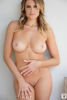Jordan Monroe Natural Essence For Playboy Plus - 09