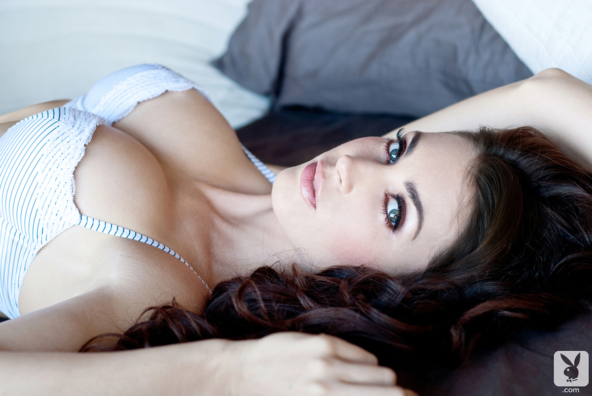 Tanit Phoenix for Playboy Plus - 13