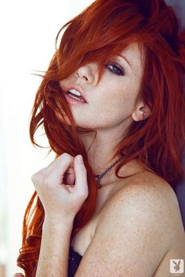 Elle Alexandra via Playboy - 06